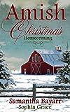 Amish Christmas Homecoming (Amish Christmas Romance)