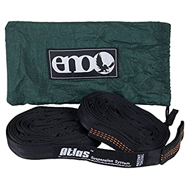 Eagles Nest Outfitters - Atlas Hammock Suspension System (FFP)