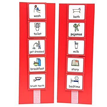 Amazon.com: Visual Calendario para el hogar: Office Products