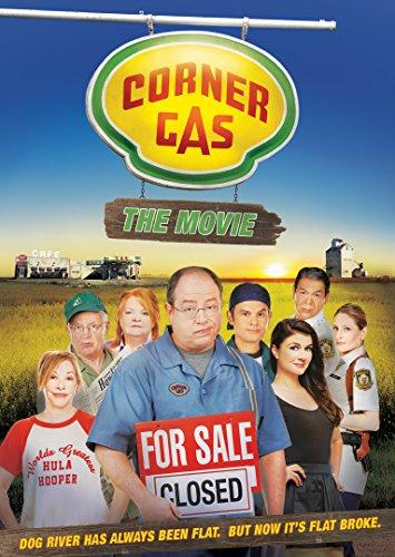 (Corner Gas: The Movie)