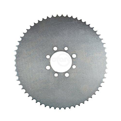(Rotary 8247 Steel Sprocket Plate 41C - 48 Tooth)
