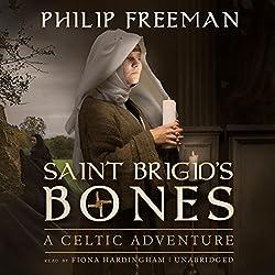 Saint Brigid's Bones