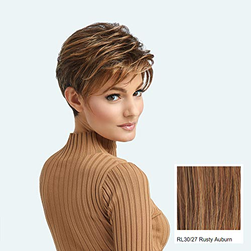 (Hairdo Wig Raquel Welch Collection Hairpiece, Advanced French, Rl3027)