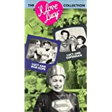 I Love Lucy: Bob Hope & Superman