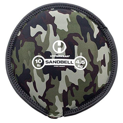 Hyperwear SandBell Sandbag Training Weight product image