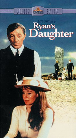 Ryan's Daughter [VHS]