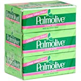 Palmolive Family Bath Bar, Classic Scent, 4 oz - 3 ea