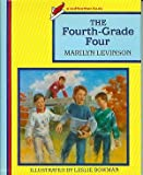 img - for The Fourth-Grade Four (Redfeather Books) book / textbook / text book