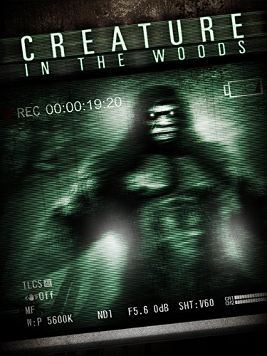 Creature in the Woods by