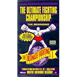 Ultimate Fighting Championship 1