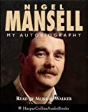 Nigel Mansell: My Autobiography