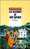 """Afficher """"Les disparus de Fort Boyard"""""""