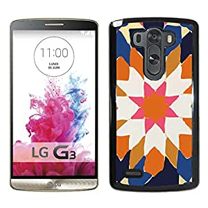 Fossil 13 Black LG G3 Phone Case Durable And Nice Case