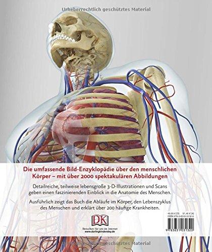 Anatomie und Physiologie: Die Bild-Enzyklopädie: Amazon.de: Alice ...