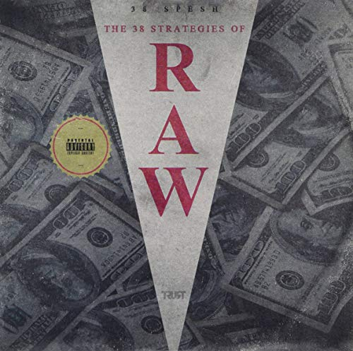 The 38 Strategies Of Raw