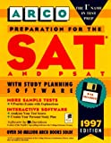 Arco Preparation for the SAT and PSAT, 1997, Edward J. Deptula, 0028610792
