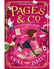 Pages & Co.: Tilly and the Map of Stories