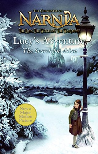 Lucy's Adventure: The Quest for Aslan, the Great