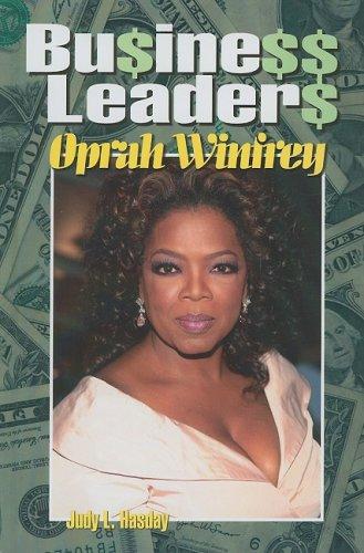 Download Oprah Winfrey (Business Leaders) ebook