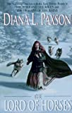 Lord of Horses, Diana L. Paxson, 0688146066