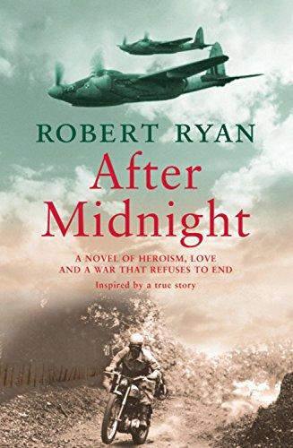 After Midnight pdf epub download ebook