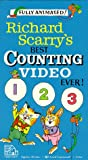 Richard Scarry's Best Counting Video Ever !