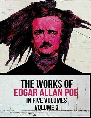 More Books by Edgar Allan Poe