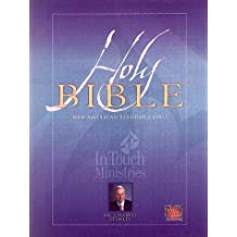 Note Takers Bible-NASB-Large Print