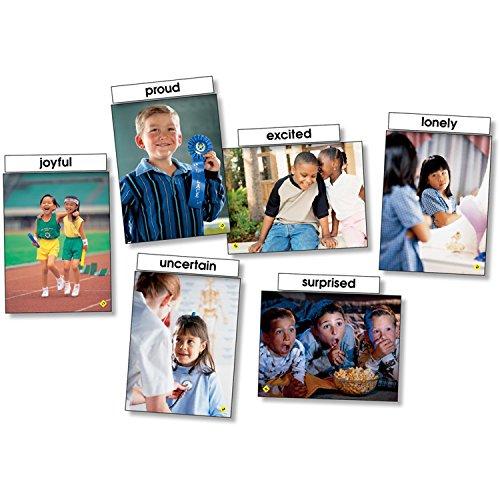 - North Star Teacher Resource Emotions Language Cards