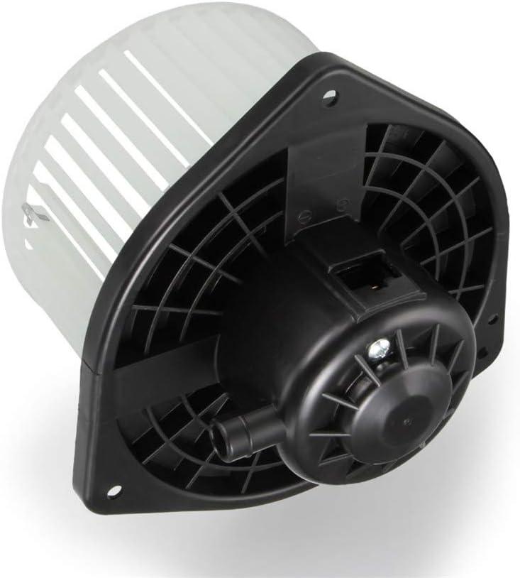 Rongchuang Ventilador Del Motor Del Ventilador Del Calentador para Mitsubishi Lancer 2008-2015 61550180 700239 7802A017 12V
