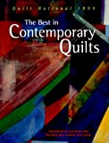 The Best in Contemporary Quilts, Dairy Barn Staff, 1579901107
