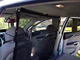 The Pet Net Plus Backseat Pet Barrier