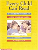 Every Child Can Read, Jane Baskwill, 059010389X