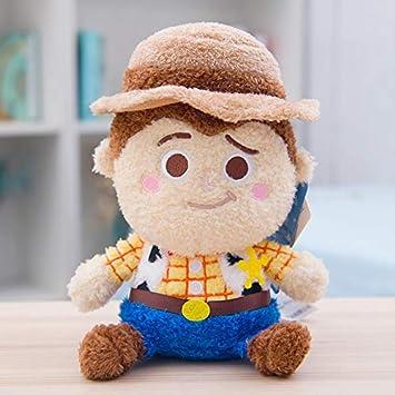 hffbyvty Muñecas Toy Story, muñecas Hudi Bas Lightyear ...