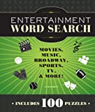 Entertainment Word Search, John Samson, 1936140810
