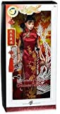 Barbie Collector Dolls Of The World Festivals Of The World Chinese New Year Barbie Doll