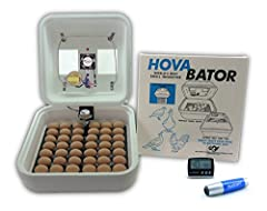 HovaBator Deluxe Egg Incubator