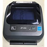 Zebra Technologies ZP-450 CTP Thermal Label Printer