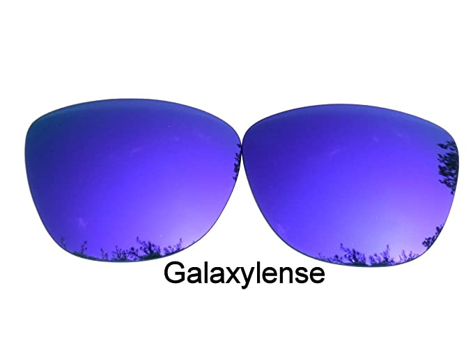 1edcd77e34 Image Unavailable. Image not available for. Color  Galaxy Replacement Lenses  For Oakley Frogskins ...