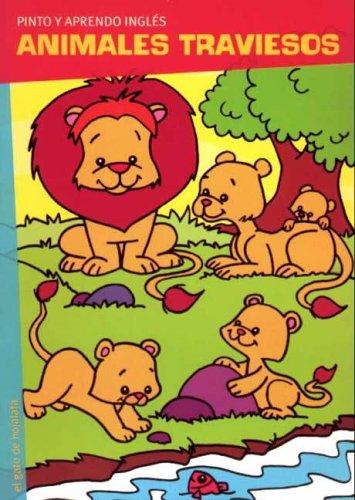 Animales Traviesos (Spanish Edition) ebook