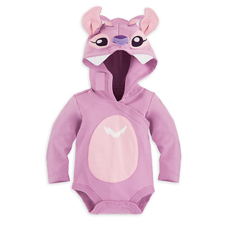 Disney Stitch Baby Clothes