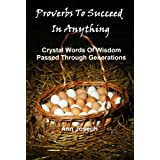 Proverbs To Succeed In Anything