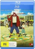 The Boy And The Beast: Collector's Edition (Blu-ray)