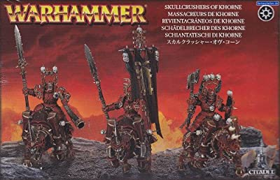Skullcrushers of Khorne SW (MINT/New) by GAW