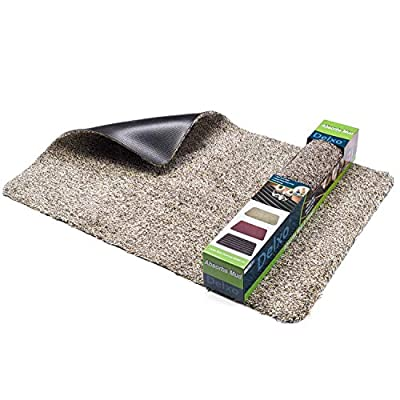 Delxo 24 x 36 Inch Magic Doormat