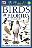 Smithsonian Handbooks: Birds of Florida (Smithsonian Handbooks) (DK Smithsonian Handbook)