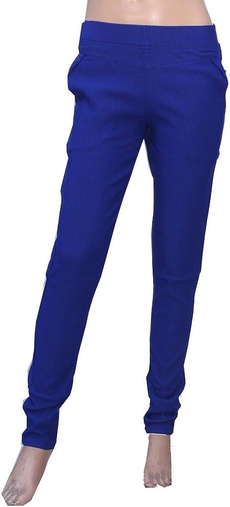 Romano Girls Beautiful Look /& Trendy Blue Jegging