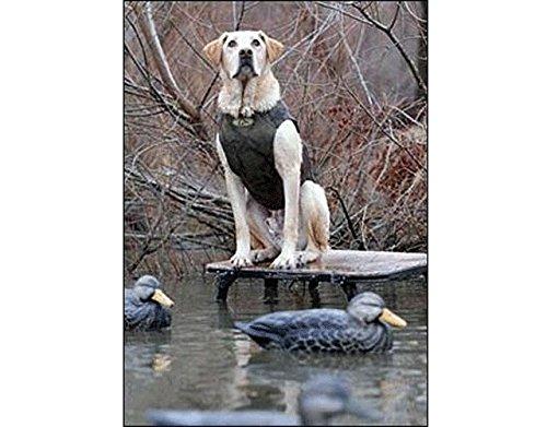 Avery Sporting Dog Jr. Ruff Stand,Marsh Grass by Avery (Image #1)