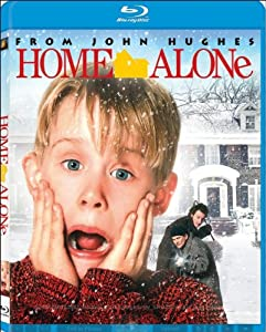 Cover Image for 'Home Alone'