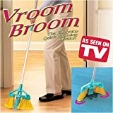 As Seen On TV Vroom Broom